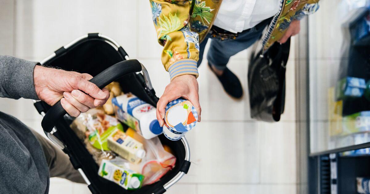 Confinement — Conseils pour faire vos courses - cover