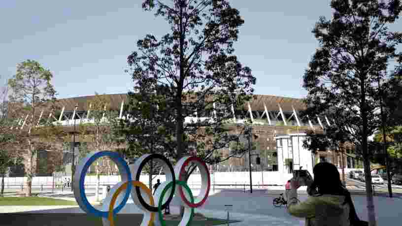 Les Jeux olympiques de Tokyo 2020 sont officiellement reportés