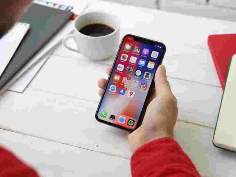 Voici les applis les plus téléchargées en France pendant le confinement sur l'App Store et Google Play Store