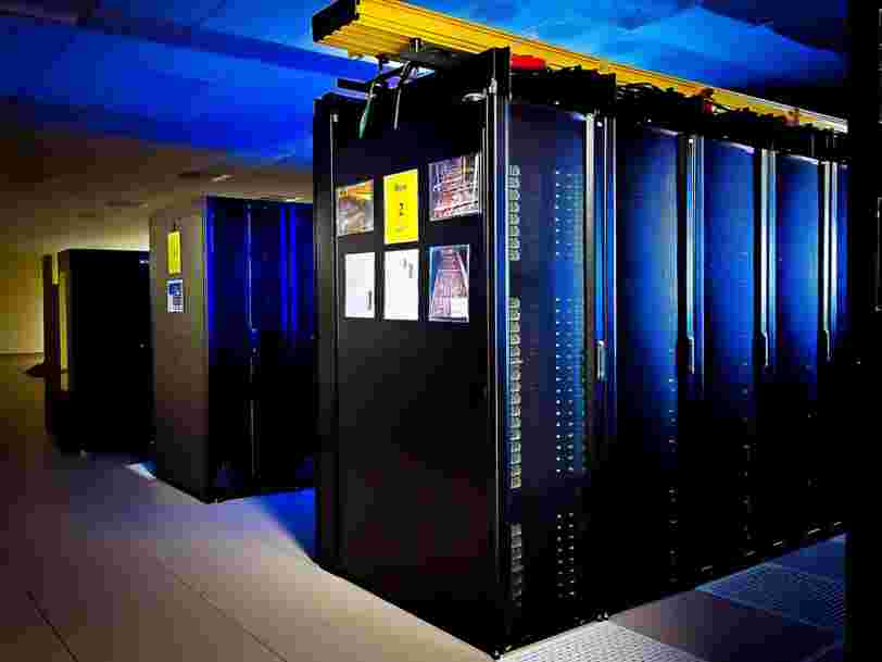 La Nasa met ses superordinateurs à contribution pour trouver un remède au Covid-19