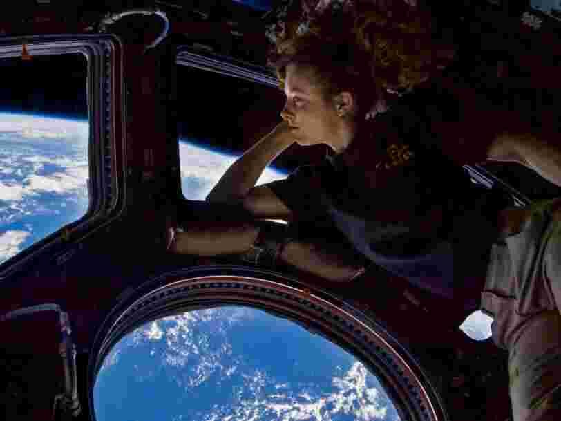 4 astronautes révèlent leurs secrets pour supporter des mois d'isolement avec d'autres personnes