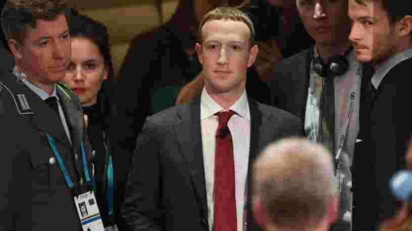 Bill Gates et Mark Zuckerberg unissent leurs efforts dans la recherche d'un traitement contre le Covid-19