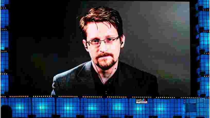 Edward Snowden pense que les États pourraient encore utiliser les outils de surveillance des citoyens après la pandémie