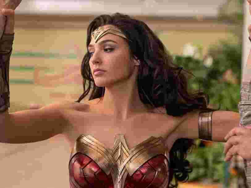 'Black Widow', 'Wonder Woman'... Voici les sorties de films reportées à cause du coronavirus