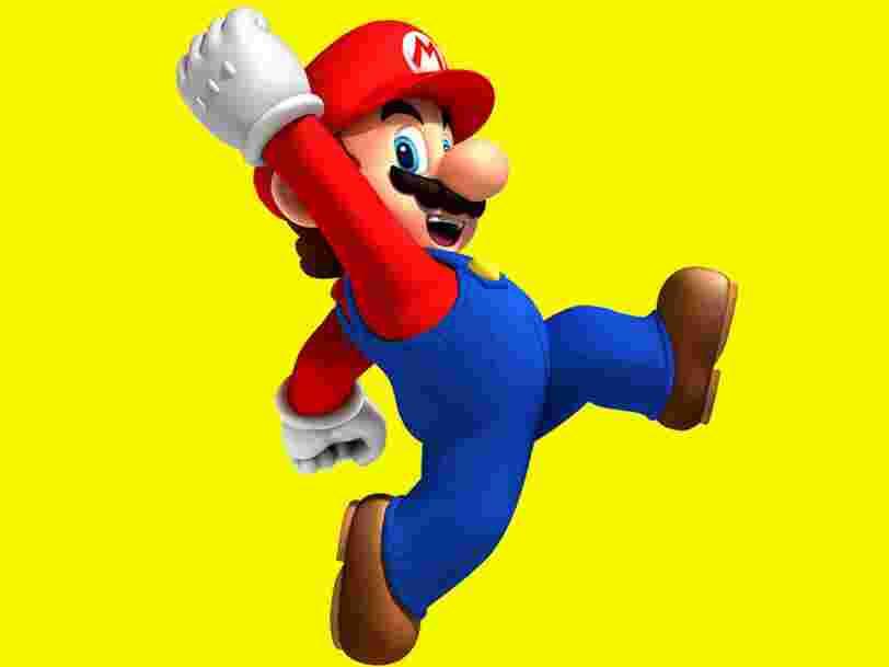 Voici les 10 meilleurs jeux vidéo Mario et sur quelle console vous pouvez y jouer