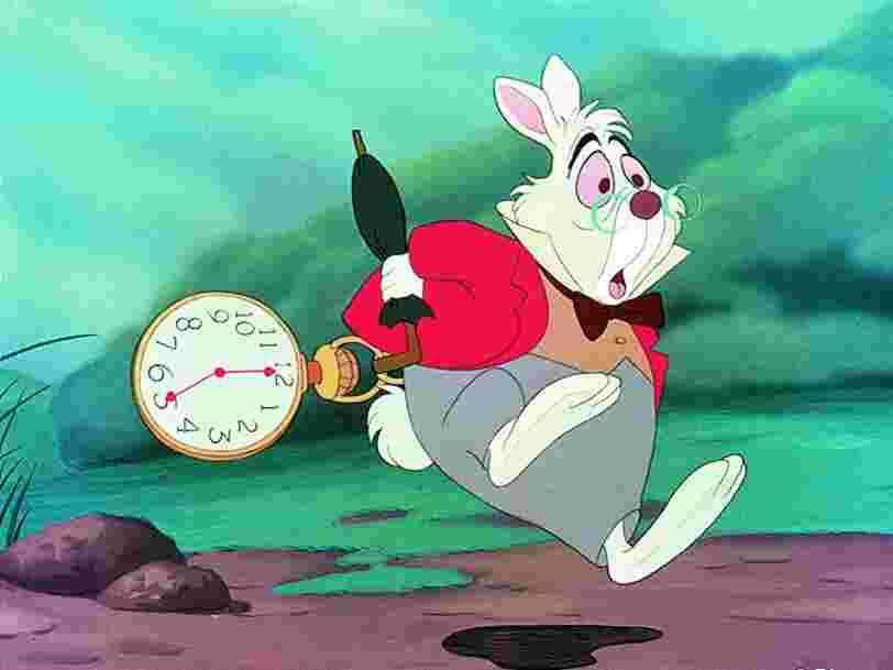 Voici à quelle heure est prévu le lancement de Disney+ en France