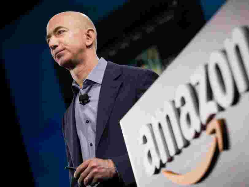 Amazon décide de reporter Prime Day, sa période de promotions annuelle