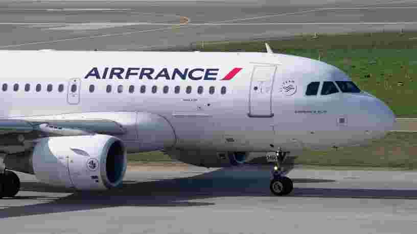 Les ONG réclament des contreparties au sauvetage des entreprises polluantes comme les compagnies aériennes