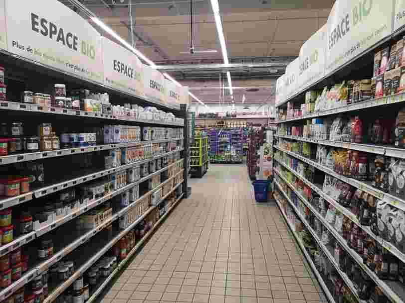 Leclerc, Carrefour, Intermarché, Lidl : ces distributeurs s'engagent à ne pas augmenter les prix de certains produits