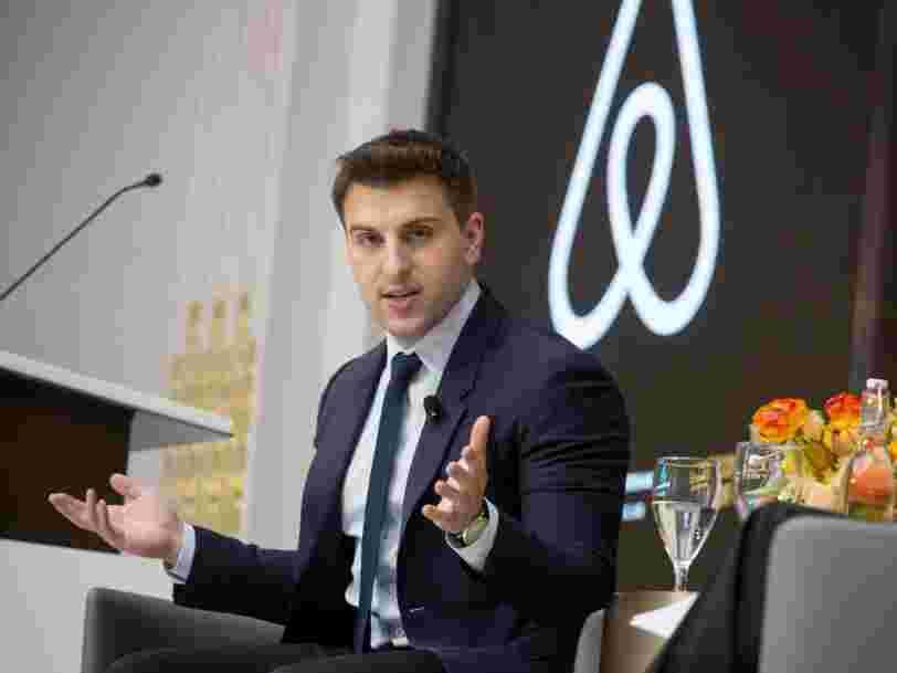 Airbnb obtient 1 Md$ pour passer au mieux la pandémie mondiale