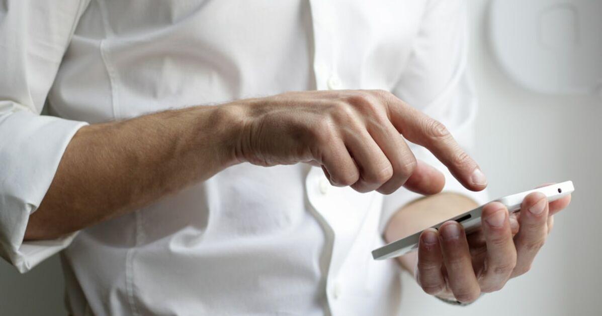 Comment créer un raccourci vers le formulaire de l'attestation de sortie sur l'écran d'accueil de votre smartphone