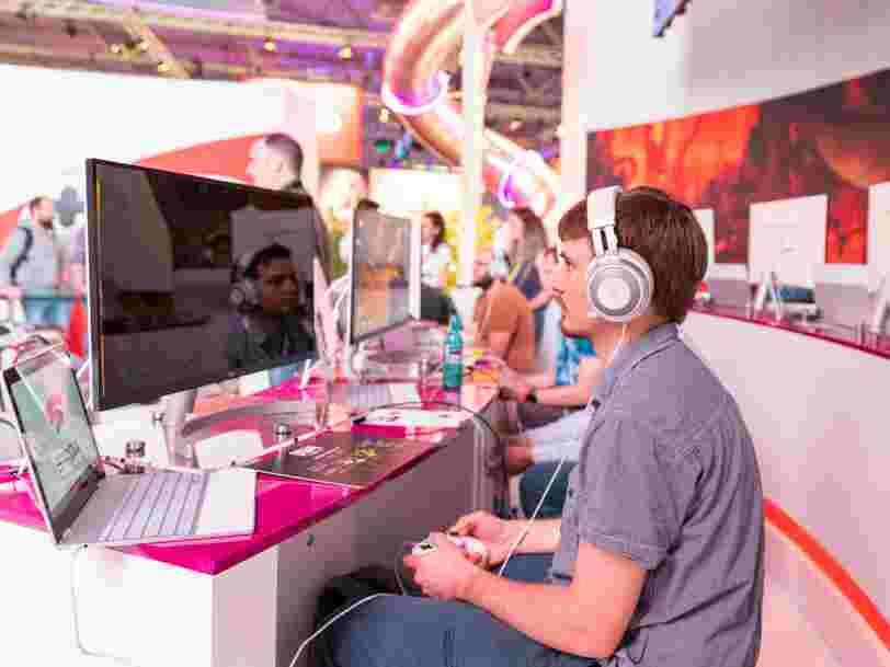 Google Stadia lance sa version gratuite en offrant 9 jeux pendant 2 mois