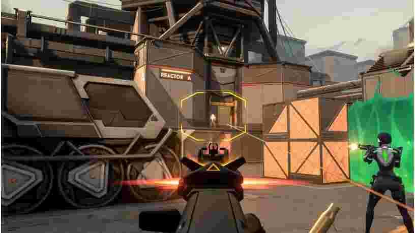 Tout ce que vous devez savoir sur 'Valorant', le nouveau jeu vidéo qui explose des records sur Twitch