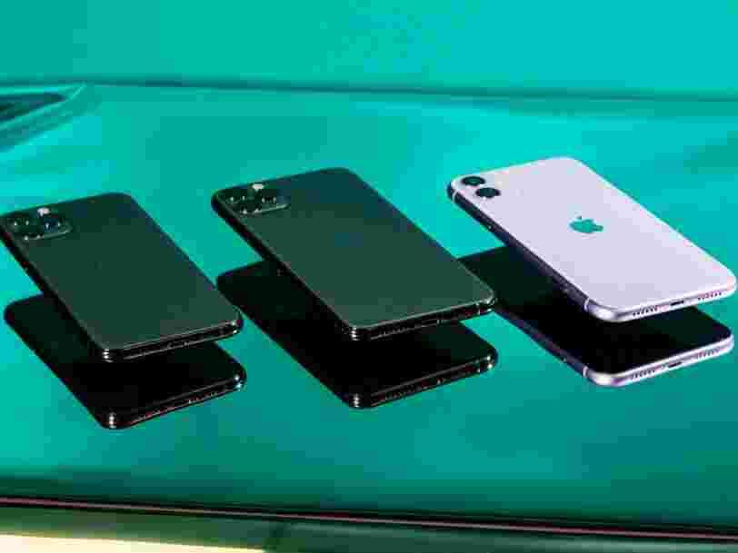 Avec iOS 14, Apple pourrait vous permettre d'utiliser des applications sans les télécharger sur votre iPhone