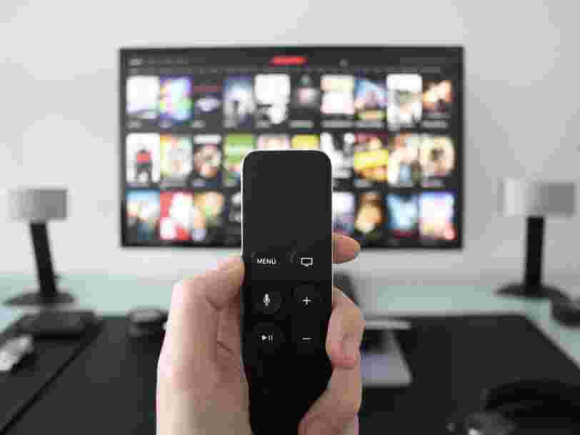 Apple TV+ offre une sélection de ses séries et films gratuitement sur son appli