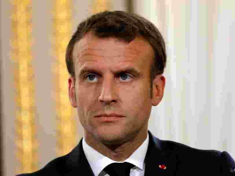 Emmanuel Macron table sur un déconfinement le 11 mai avec certaines restrictions
