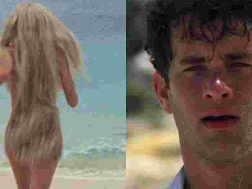 Disney+ a censuré le film 'Splash' pour cacher les fesses d'une actrice et les internautes trouvent cela ridicule