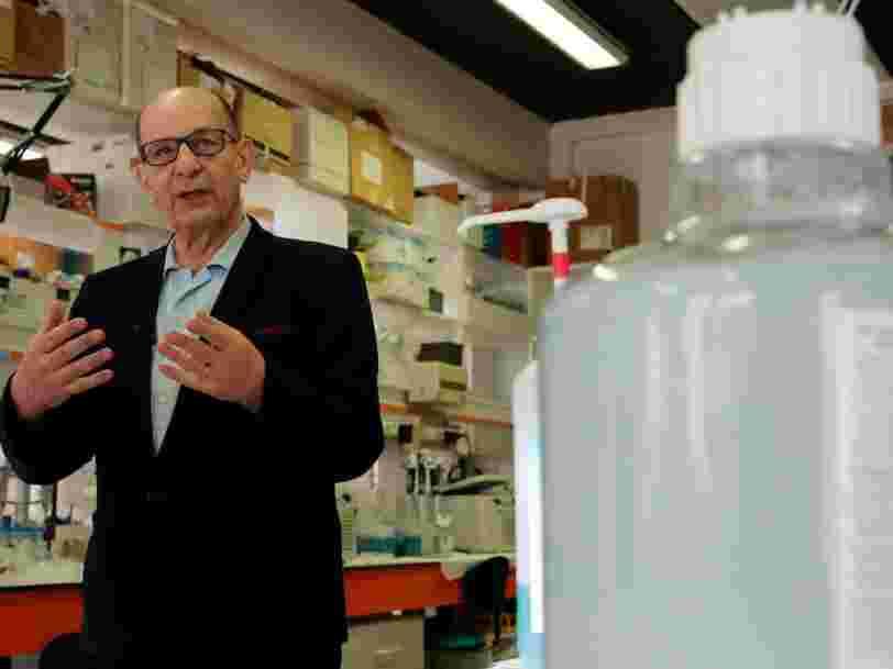 L'Institut Pasteur utilise le vaccin contre la rougeole pour développer un 'cheval de Troie' contre le Covid-19
