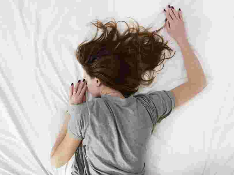 Pourquoi je fais des rêves bizarres ? La science derrière vos rêves et comment les gérer