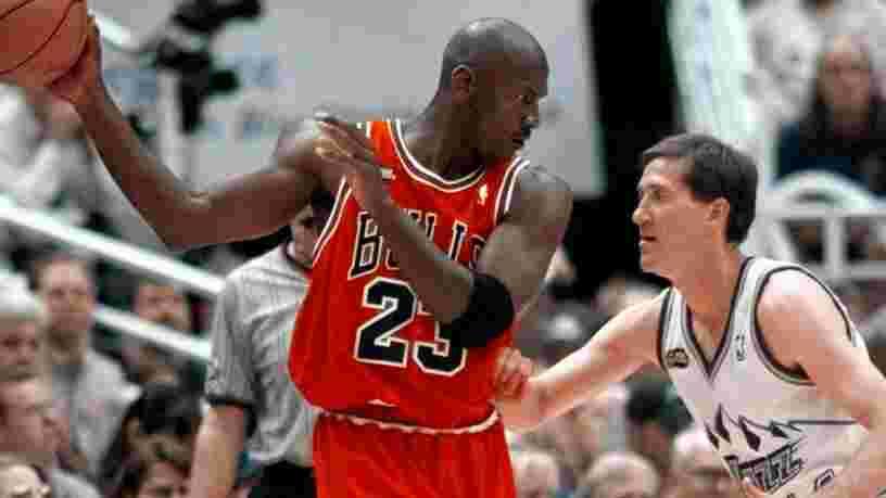 Le réalisateur de 'The Last Dance' explique comment il a convaincu Michael Jordan d'aborder tous les sujets