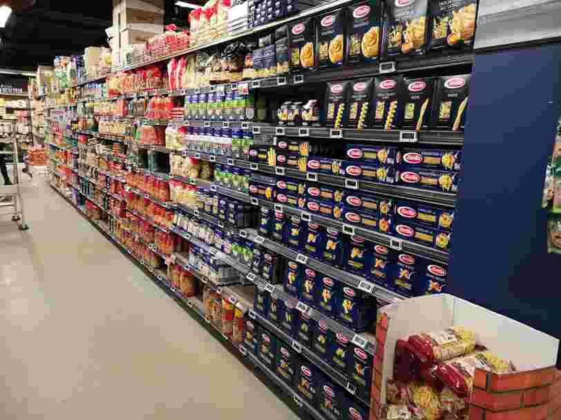 Les prix en supermarchés vont-ils augmenter pour compenser les difficultés du secteur agroalimentaire ?