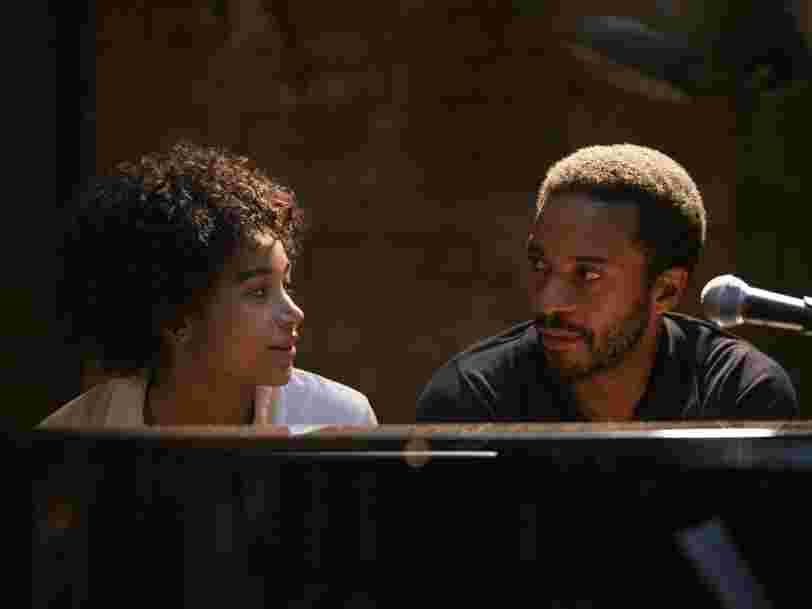 'The Eddy', 'White Lines', 'Dérapages'... Les films et séries attendus en mai sur Netflix