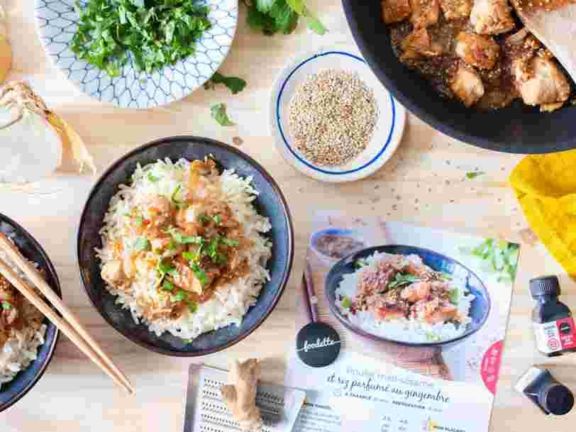 Ces 6 startups vous livrent des paniers repas à cuisiner chez vous