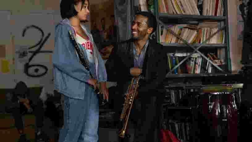 'The Eddy' sur Netflix : le réalisateur de 'La La Land' nous plonge dans le monde du jazz à Paris