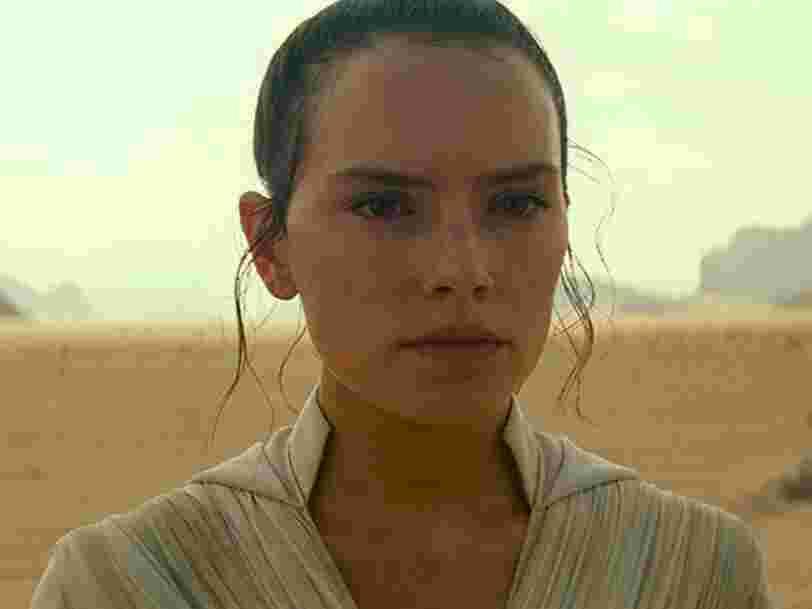 Disney+ préparerait une nouvelle série Star Wars centrée sur un personnage féminin