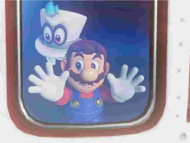 Voici comment sécuriser votre Nintendo Switch suite aux '160 000' piratages