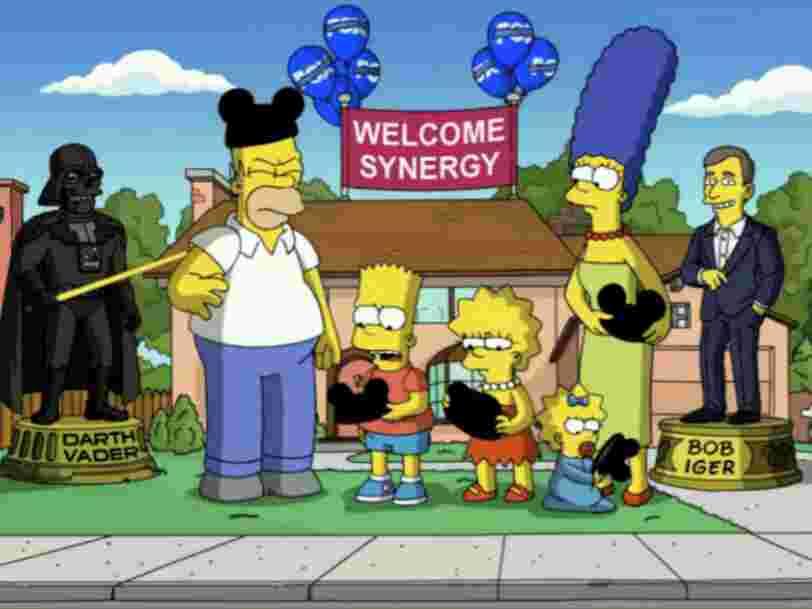 15 épisodes cultes des 'Simpson' à voir sur Disney+