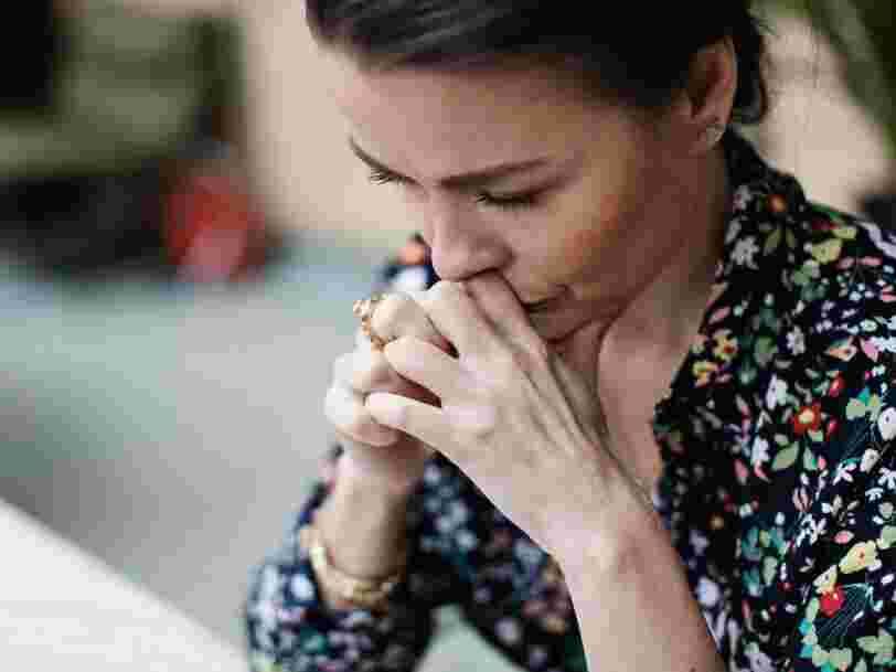 11 astuces de psychologues qui peuvent vous aider à gérer votre anxiété et votre stress au travail