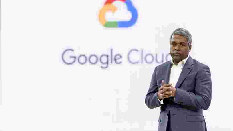 Google parvient à croître en plein confinement grâce à YouTube et au cloud