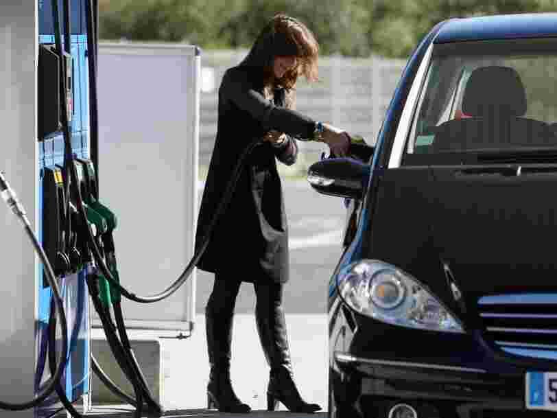 L'effondrement des cours du pétrole ne profitera qu'un temps aux consommateurs