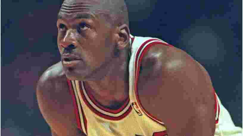 9 chiffres impressionnants sur la fortune de Michael Jordan