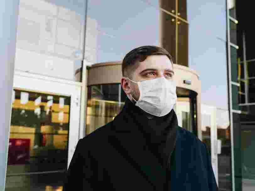 Intermarché, Leclerc, Carrefour... Comment se procurer des masques en supermarché et à quel prix