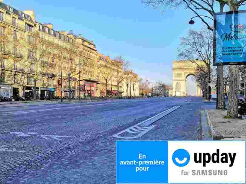10 chiffres qui montrent l'ampleur de la crise économique en France et dans le monde