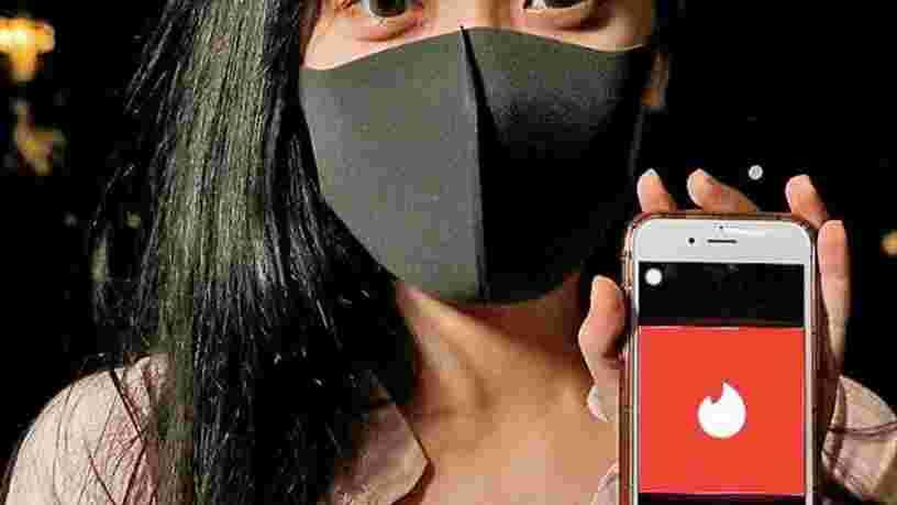Tinder prévoit de lancer une fonction vidéo pour les rencontres virtuelles d'ici fin juin