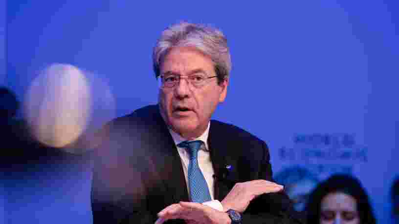 Bruxelles anticipe une récession historique en France et dans la zone euro en 2020