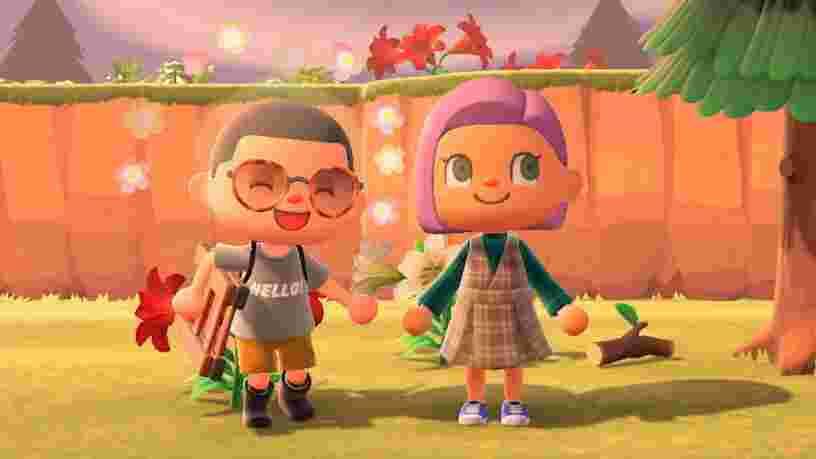 'Animal Crossing' réalise un démarrage record sur Switch et devient le jeu le plus vendu de la franchise en 6 semaines