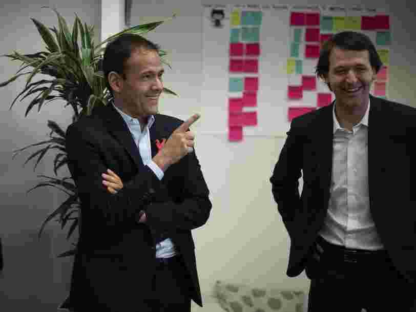 Près de 3 000 emplois sont à pourvoir dans les startups en France malgré la crise