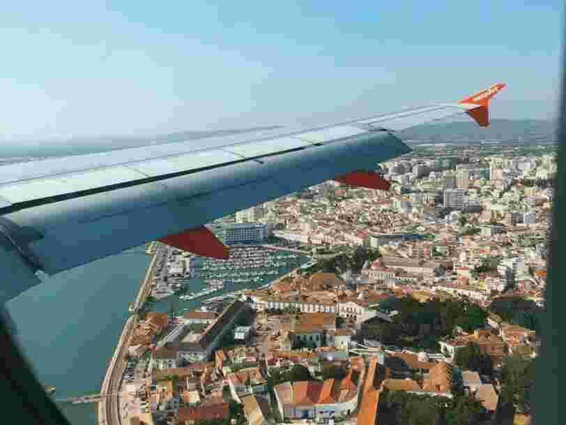 Le fondateur d'EasyJet promet une récompense de 5 M£ à la personne qui fera annuler une commande à Airbus