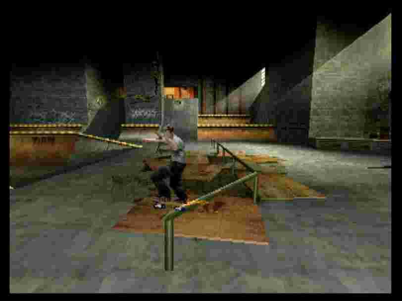 Les deux premiers jeux Tony Hawk sortent dans une nouvelle version, on l'a comparée avec les originales