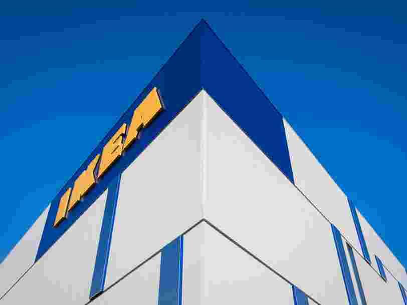 Ikea va proposer ses services au sein d'un hypermarché Cora