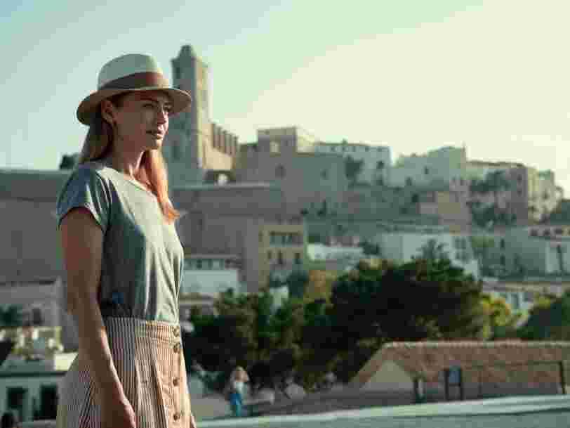 'White Lines' sur Netflix : la nouvelle série du créateur de 'La Casa de Papel' est un thriller qui sent le réchauffé
