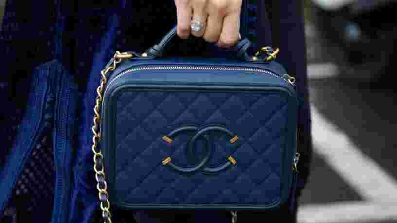 Chanel, Louis Vuitton, Tiffany's ... Ces marques de luxe décident d'augmenter leurs prix en plein déconfinement
