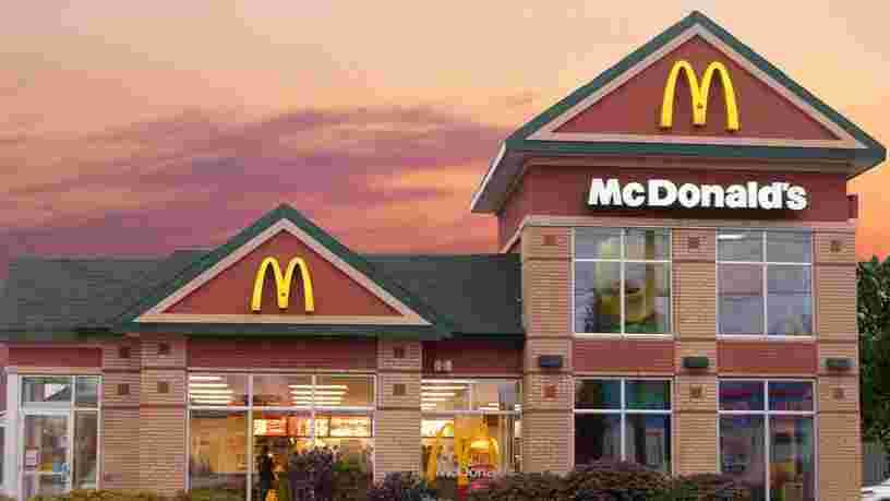 Des témoignages accusent McDonald's de tolérer un 'harcèlement sexuel systématique' dans ses restaurants