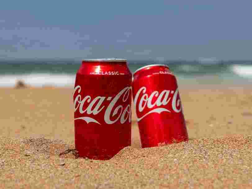 Coca, Herta, Panzani... Les 10 marques préférées des Français en supermarché