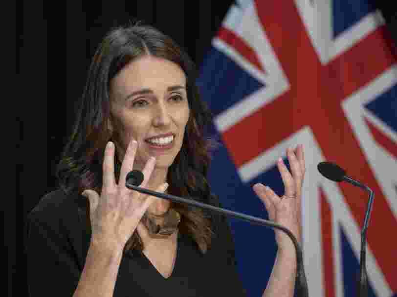 La Nouvelle-Zélande envisage la semaine de 4 jours pour faire repartir son économie