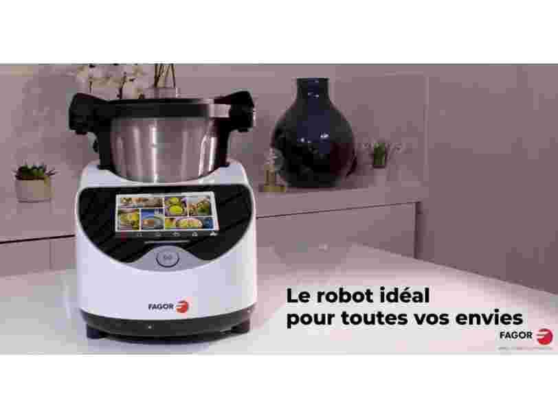 Après Lidl et Intermarché, Carrefour se lance dans la bataille des robots cuiseur à prix cassé
